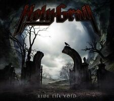 HOLY GRAIL - Ride the Void - Heavy Metal DIGIPAK