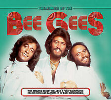 Treasures of the Bee Gees by Brian Southall (Hardback, 2011)