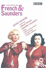 French And Saunders The Best Of French And Saunders Dawn French NEW UK R2 DVD