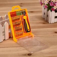 New 32 in 1 Mobile Phone Mini repair precision Screwdriver Torx Tool Kit Set Fix