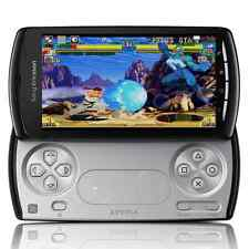 New Sony Ericsson XPERIA PLAY R800i 1GB 5MP Unlocked Black Android Smart Phone