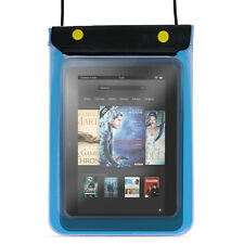 "Pro WP2 waterproof tablet case for Amazon Kindle Fire HD 1 2 7"" 6"" editions"
