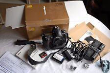 Nikon D3 12,1 MP Profi- Digital Kamera, FX, OVP