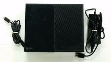 Microsoft Xbox One 500 GB Black Console - Includes Power Supply & HDMI Cable