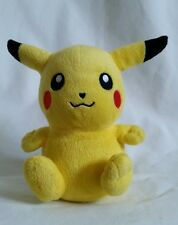 Pokemon Pikachu Plush Stuffed 6 Inch Toy Jakks Nintendo 2007