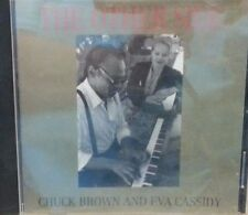 Chuck Brown & Eva Cassidy : The Other Side CD (2001)  LIKE NEW  DB1173