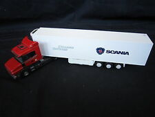 AA622 TEKNO CAMION TRUCK SCANIA HOLLAND EXPRESS 1/50