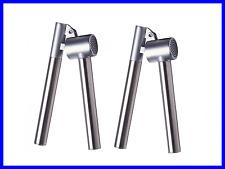 Ikea 000 891 63 Koncis Garlic Press Stainless Steel 1lb 1