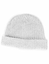 MSTRDS FISHERMAN BEANIE Master Dis Munich Sailor Basic Flap Knitted Winter Hat