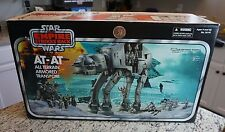 AT-AT Imperial All Terain Transport Walker Star Wars Vintage Collection TRU HOTH