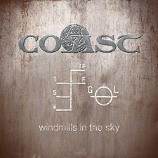 CD Coast - windmills in the sky (Runrig / brand new & signed)