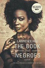 The Book of Negroes: A Novel (Movie Tie-in Edition)  (Movie Tie-in Edi-ExLibrary