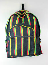 Hippie Gypsy Zaino Tribe Unisex Zaino Borsa a mano in Nepal Fairtrade rb34