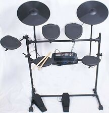 Keytone e-drum Set Rock-drum pro 3d-estéreo sonido