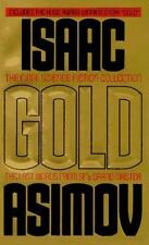Gold: The Final Science Fiction Collection (The Final Sci Fi Coll.) Asimov, Isa