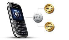 Blackberry PGP servicio..!!! grado militar.. 100% segura Bes Servicio..
