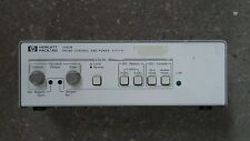 HP Agilent 1142A Probe Control & Power Module quantity free shipping