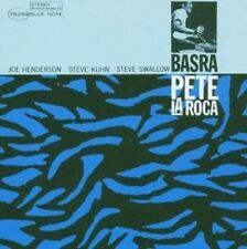 Pete La Roca - Basra [New CD] Portugal - Import