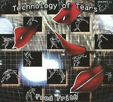 Technology of Tears (And Other Music for Dance) [Slimline] New CD