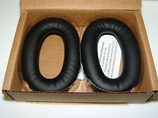 BOSE MODEL X HEADSETS ORIGINAL REPLACEMENT EAR PADS CUSHIONS p/n 22243 FREE SHIP