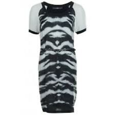 Guess Shanya Dress Size S RRP £80 Box4537 V