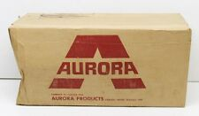 6 Aurora AFX RUSSKIT 60 OHM Slot Car Hand CONTROLLER Variable Speed Quikee Plug