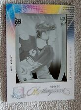 Tampa Bay Lightning James Wright 09/10 The Cup Cyan Triology Printing Plate 1/1