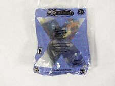 2001 Burger King X-Men Evolution Nightcrawler with CD and Stand sealed