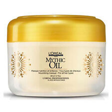 LOREAL MYTHIC OIL 200ml NOURISHING MASQUE FOR ALL HAIR TYPES