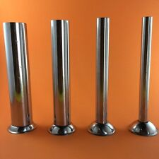 Manual Sausage Stuffer Tubes COMBO (4) Pack Stainless Steel