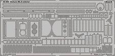 Eduard 1/48 Lockheed Ventura Mk.II Exterior # 48900