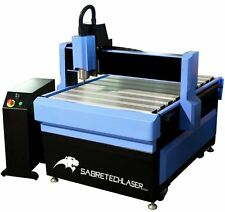 UK RS6090 CNC Sign Making Machine 600x900 Cutting Router Engraving Milling Mach3