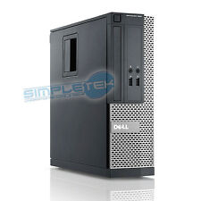 DELL OPTIPLEX 390, MINI ORDINATEUR, WIN 7. ORIG RAM 4GB, HD 250GB, HDMI i3