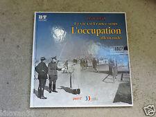 La vie en France sous l'Occupation allemande 1940-1944