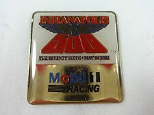1992 Indianapolis 500 Mobil 1 Racing Sponsors Collector Event Lapel Pin