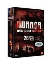 11471 // From Hell + 28 jours plus tard + Le purificateur COFFRET 3 DVD NEUF