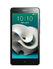 ZTE  Blade L3 - 8GB - Schwarz (Ohne Simlock) Smartphone