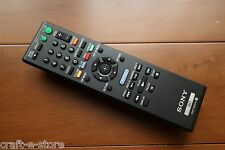 Genuine Sony BD Remote RMT-B107A for BDP-S370 -S470 -S570 -BX37 -BX57 -S270