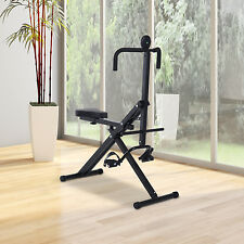 Corps entier crunch coaster rider équitation machine ab train fitness equipment