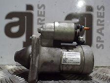 FIAT PANDA 1.2 2009 Automatica Motore di Avviamento 51832950