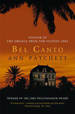 Bel Canto by Ann Patchett (Paperback, 2002)