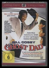 DVD GHOST DAD - 80er KOMÖDIE - BILL COSBY **** NEU ****