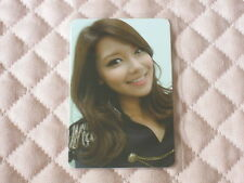 (ver. Sooyoung) SNSD 3rd Album Mr.Taxi Photocard Girls' Generation SoShi