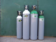 Rent free 9Ltr 5%CO2/Argon Mix  Welding Gas  Bottles in Telford Shropshire