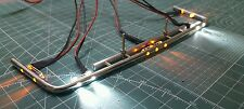 1/14 Tamiya Rc Truck Scania Lightbar
