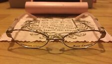 Juicy Couture Optic Glasses 6/5 48-18