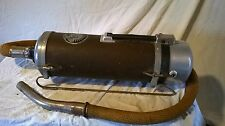Antique ELECTROLUX Model  12 ,XII Canister Vacuum Cleaner 1920's WORKS!