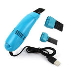 1PC Mini USB Vacuum Cleaner Designed For Cleaning Computer Keyboard Phone Use