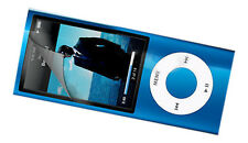 ANTI SCRATCH SCREEN PROTECTOR FILM FOR IPOD NANO 5G UK