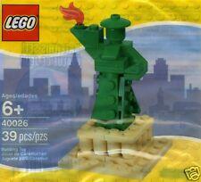 LEGO New York Freiheitsstatue 40026